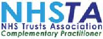 NHSTA Logo