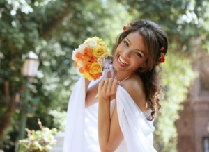 Weight Management for Brides